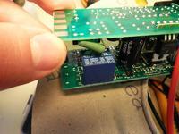 Kupno i podłączenie sterownika PID do elektrycznej płyty grzejnej (preheater)