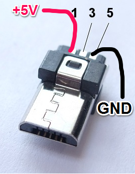 Usb To Ps Mouse Pinout Pin Wire Diagram on