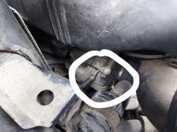Mercedes ML W164 320 CDI 3.0 V6 nie odpala rano za pierwszym razem