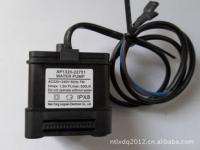 Głośna praca pompy wody Galanz AM-09C53RD1(b)