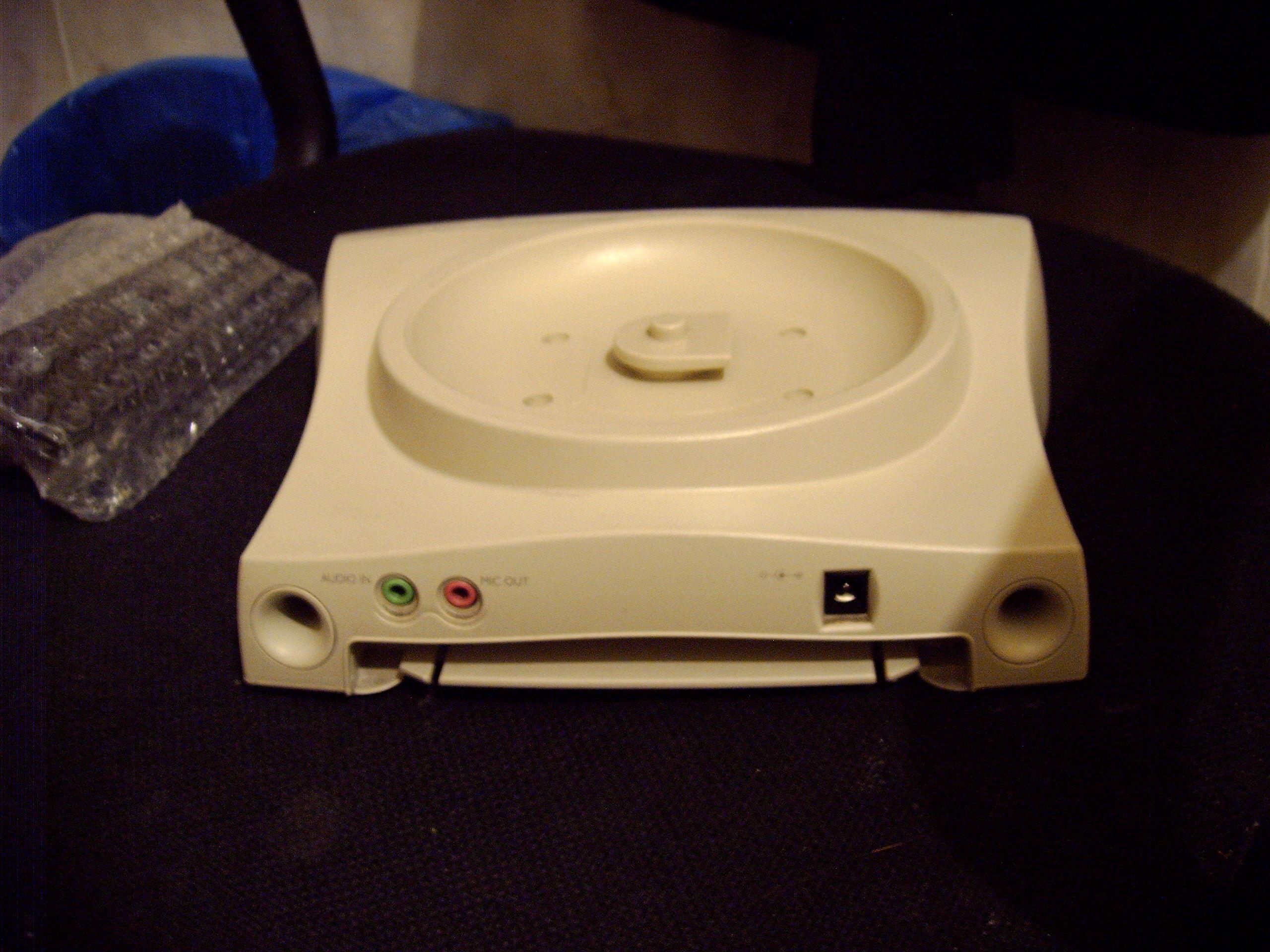 Podstawa audio do monitora CRT Dell - jakie napi�cie zasilania??
