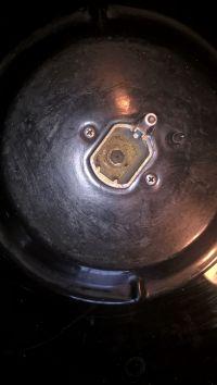Płyta gazowa Mastercook 2CFI-4GLS - brak zapłonu na jednym z palników