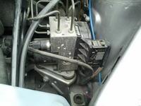 Mercedes A (168) '99- Pompa ABS ESP - b��d C1303 - niekasowalny.