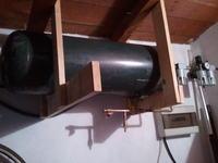 Ma�a instalacja na spr�one powietrze
