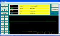 Skoda Felicia 1.3 MPI - Sonda Lambda, analiza wykresu