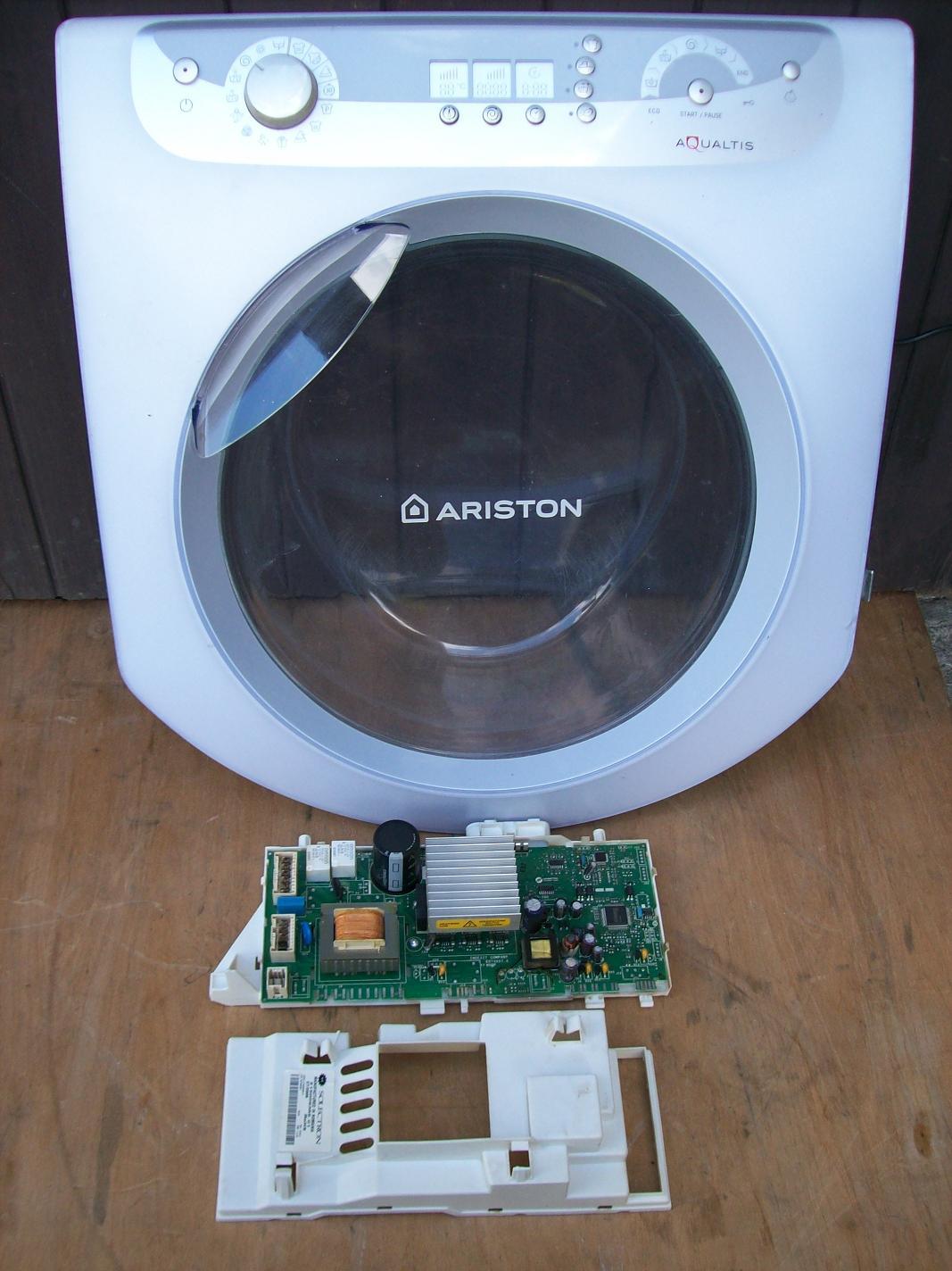 Ariston aqxxf 129 h manual coveprogs for Manuale ariston