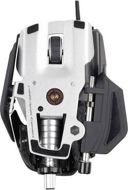 [Kupię]Myszka Mad Catz r.a.t. 7 - poszukuję części (laser - sensor?)