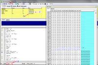 Atmega8 Bascom - Nie działa obsługa timera gfdzie jest błąd
