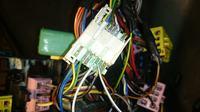 Skoda superb 05 2.0TDI BSS - Błąd. sygnał prędkości pojazdu zbyt wysoki w ECU