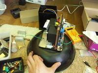 LED Mushroom - pierwszy na świecie polski projekt DIY