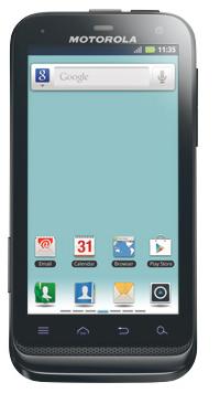 "Motorola Defy XT, nowy smartphone typu ""rugged"""
