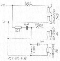 Unitra Tonsil ZgC 80-8-559 - szukam schematu zwrotnicy