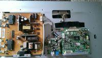 NEC 225WXM - Wymiana spalonego podświetlenia - CCFL czy LED?