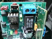 Napęd FAAC 740 brama otwiera się i zamyka po naciśnięciu tego samego przycisku