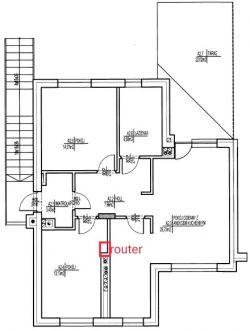 Internet 1Gb/s jaki router netgear r8000 vs tplink archer c3200