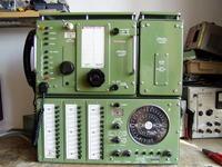 [Sprzedam] Radiotelefon Sailor T126 R110