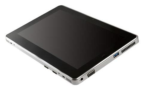 S1080 - tablet z Windows 7 i 10-calowym ekranem od Gigabyte