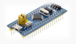 STM32F103C8T6 Problem z zaprogramowaniem płytki jako urządzenie HID
