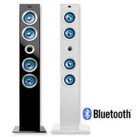 Przebudowa kolumny z bluetooth