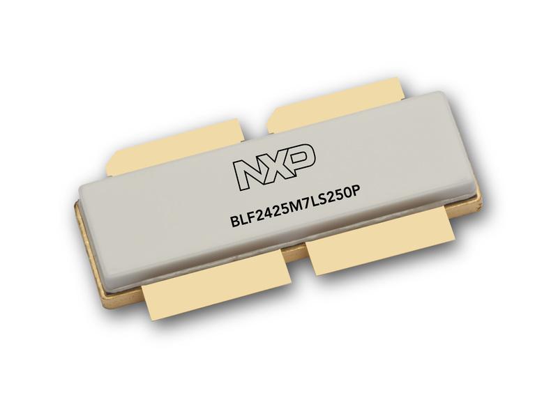 Tranzystory mocy dla cz�stotliwo�ci 2,45GHz od firmy NXP