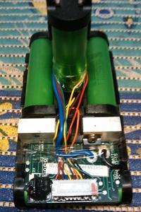 Wymiana ogniw Li-Ion w akumulatorze FERM FPCD-1800 a zachowanie elektroniki.