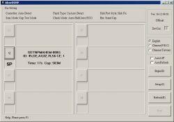 PENDRIVE 256GB z CHIN jak ustawić prawidłowe 8GB