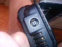 HP Compaq 6730b - Zasilacz ładuje tylko na wyłączonym sprzęcie.
