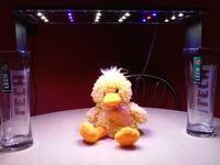 DIY - Lampa LED 18W SLIM - fotorelacja
