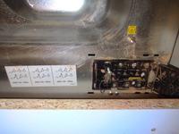 Amica - Podłączenie kuchenki elektrycznej wraz z płyta indukcyjna jednym kablem