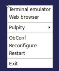 Lubuntu 13.10 - po zalogowaniu szary ekran i kursor myszy.