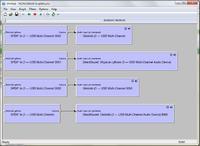 Zewnętrzna karta dźwiękowa i NC+ podłączenie optyczne