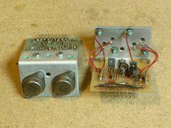 Amator 3 i GML-025 - symulacja -