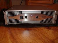 [Sprzedam] Ko�c�wka mocy AA V6001 PLUS, ROCKCASE 6U