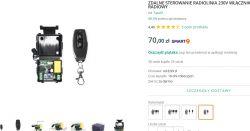 Jaki włącznik radiowy kupić?