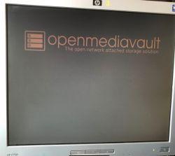 Drugie życie starego sprzętu komputerowego - serwer plików OpenMediaVault