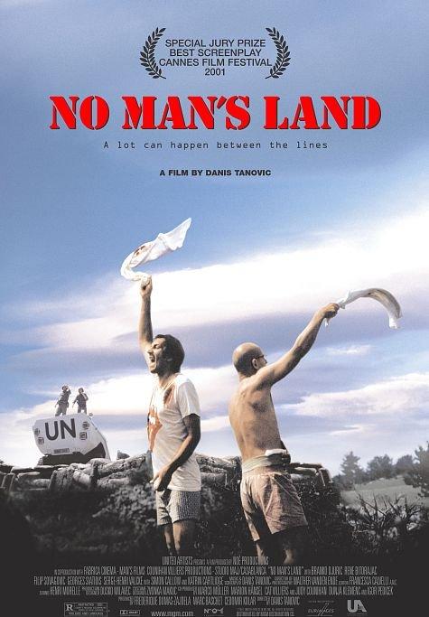 Ziemia niczyja / No Mans Land (2001) 720p.WEB-DL.AAC2.0.H264-CtrlHD
