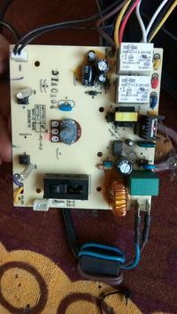 Robot kuchenny Philips HR7775 00 nie włącza się