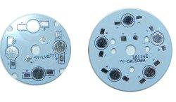 Zasilanie kilku szeregowo po��czonych diod LED mocy