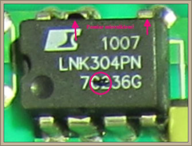 Whirlpool AWO/D 4731 - wyłączyła się w trakcie prania i nie włącza się