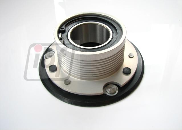 Details about MERCEDES AMG TUNING SUPERCHARGER PULLEY sl55 clk55 e55 c55  g55 s55 cl55 cls55