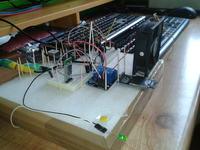 8-bit'owy komputer na podstawie arduino UNO