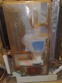 Zmywarka Bosch SPS5452 - W skrócie: nie działa(opinia eksperta)
