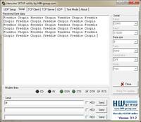 [STM32][C] FreeRTOS i przerwania od USART