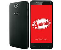 "Xolo 8X-1200 - smartphone z 5"" ekranem 1080p, MT6592T, Dual SIM i KitKat"