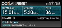 Internet mobilny HSPA LTE