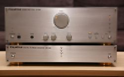 Ręcznie robiony DAC do zestawu audio
