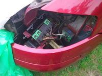 Citroen C3 1,4 16V z ci�ko odpala, �wiece grzej� mniej ni� 1sec