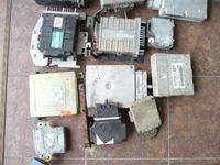 [Sprzedam] Sterowniki silnik�w samochodowych, centralki alarmowe, air bag