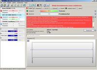 WDC WD1200 - Naprawa dysku