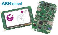 32F746GDISCOVERY - zestaw deweloperski z STM32F7 (ARM Cortex-M7)